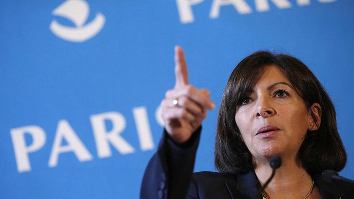 Paris mayor to sue Fox News over Muslim 'no-go zones' reports
