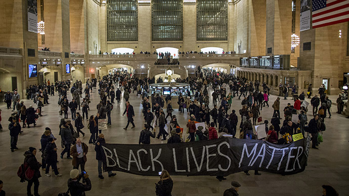 Police brutality activists angry Obama glossed over Ferguson 'events' in SOTU