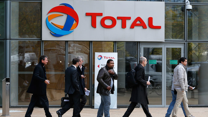 Total to slash spending on US shale and North Sea projects