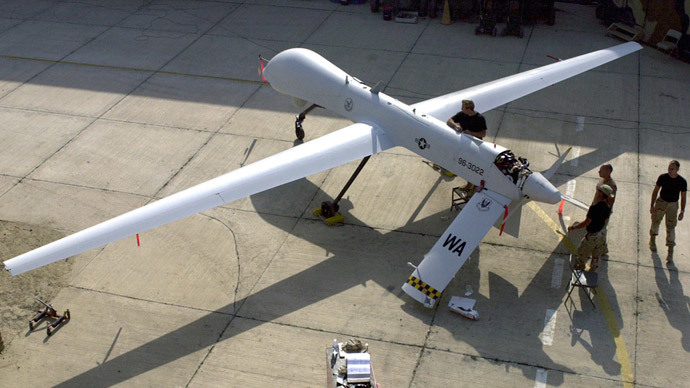 Air Force expanded drone fleet to unjustifiable level – Pentagon watchdog