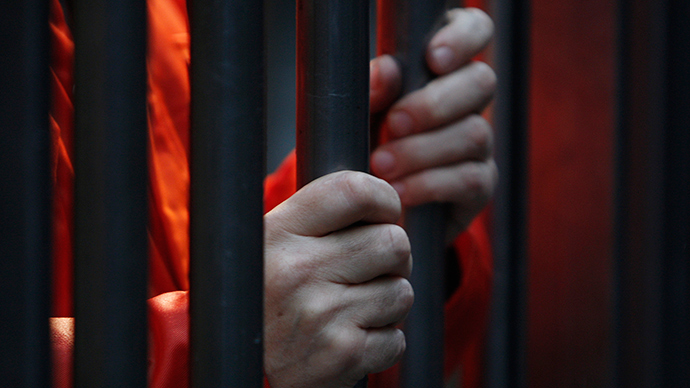 'Chronic': Prison suicide rates highest in 7 years