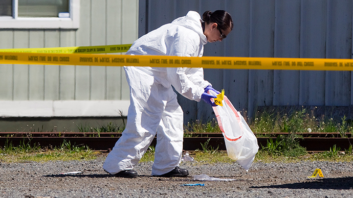 ​Drastic cuts & privatization of state forensics may sabotage criminal trials