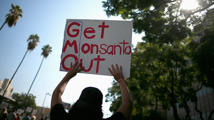 Monsanto agrochemicals cause genetic damage in soybean workers – study