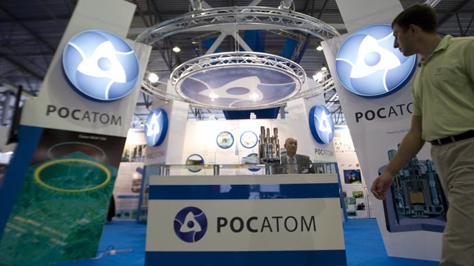 Russia, US nuclear cooperation to continue in 2015 – Rosatom