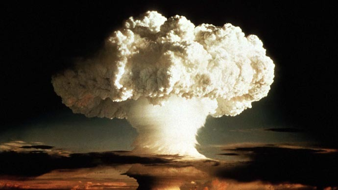 Clock's ticking: Humanity '2 minutes' closer to its doomsday