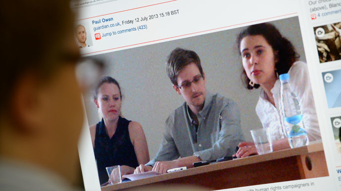 'Plight for whistleblowers in US a lot worse now' – Snowden's lawyer