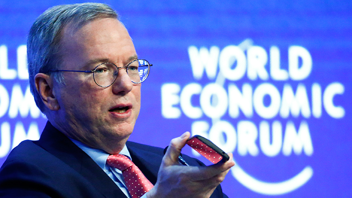 Top Google executive predicts end of the internet