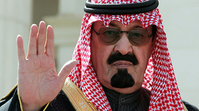 #JeSuisAbdullah? Critics slam glowing Western eulogies for 'reformer' Saudi king