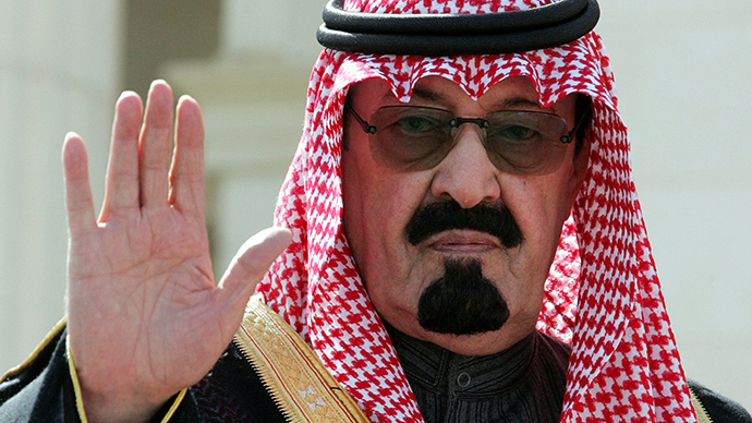 ​British establishment pays tribute to controversial Saudi King Abdullah
