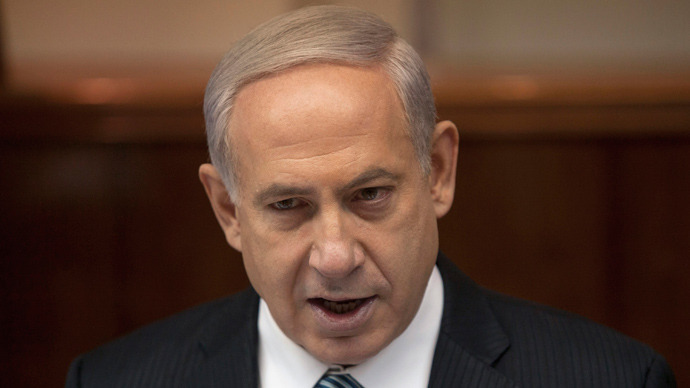 Israeli PM's unscheduled Congress speech causes diplomatic uproar in Washington