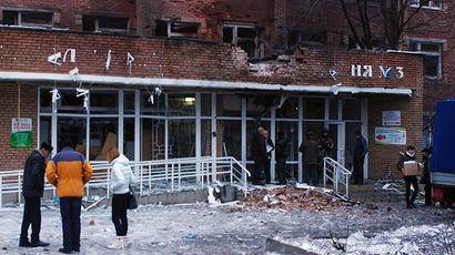 Donetsk militia 'not going to storm Mariupol', trades accusations with Kiev