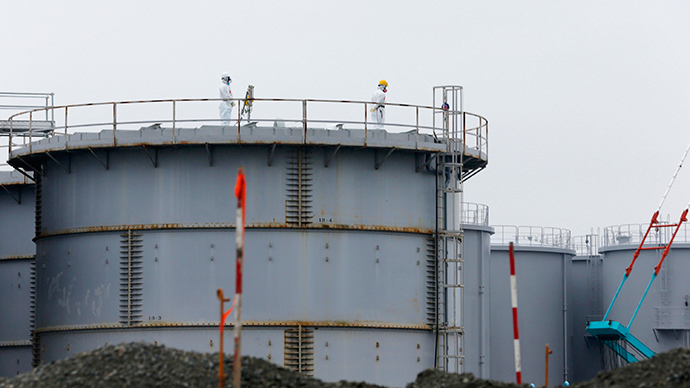 Fukushima operator to miss toxic water clean-up deadline, suspends till May