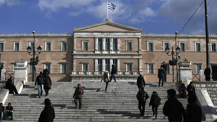 Greeks elect new parliament amid EU withdrawal concerns