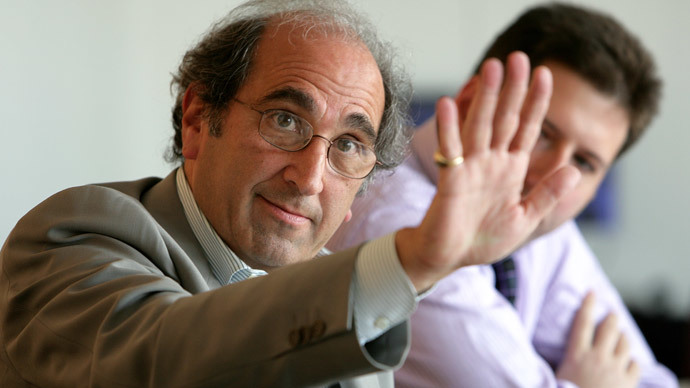 BBG's Andrew Lack 'should be fired from his job' – WikiLeaks spokesperson