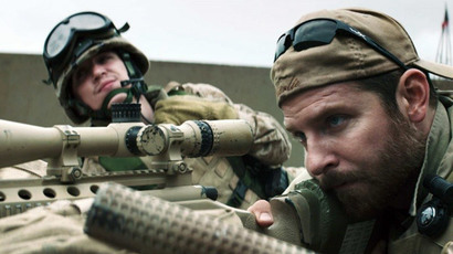 'American Sniper' sparks anti-Muslim hatred online – civil rights group