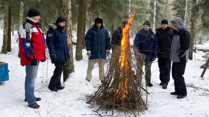 Photo courtesy: Gagarin Research and Test Cosmonaut Training Center (gctc.ru)