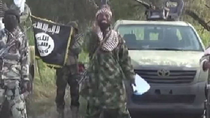Boko Haram attack key Nigerian city hours ahead of John Kerry arrival
