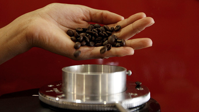 New painkiller found in coffee – stronger than morphine