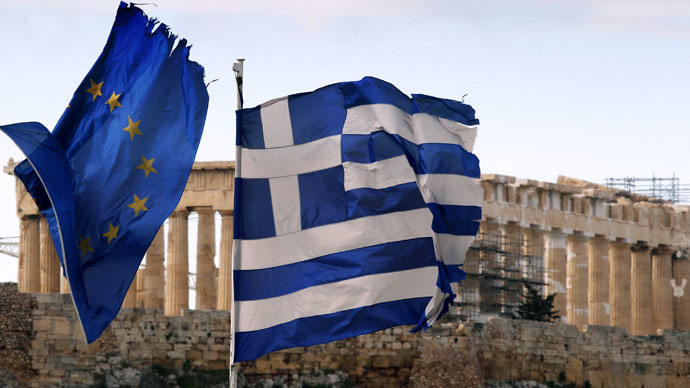 EU's bailout program for Greece 'dead' – Syriza economist