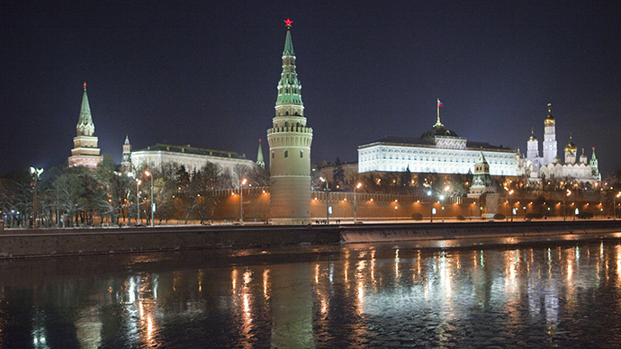 New sanctions against Russia are economic blackmail - Kremlin
