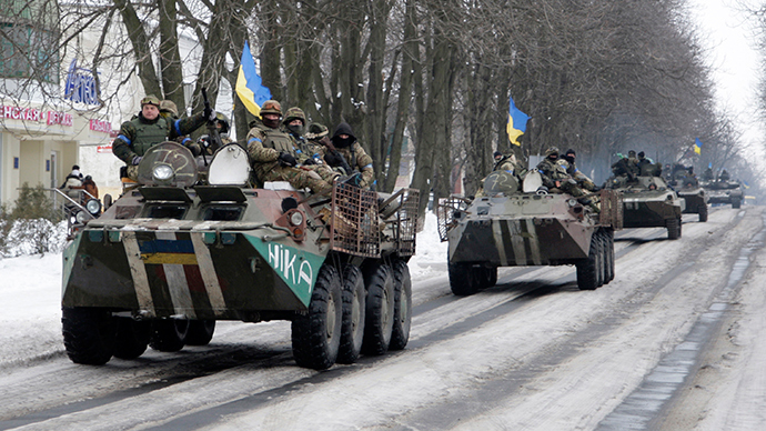 NATO involvement in Ukraine is 'destructive' – Russian envoy to alliance