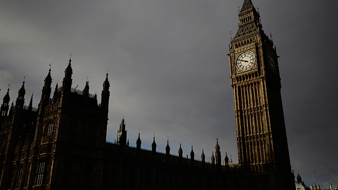 Abuse of procedure': Lords try to sneak 'Snooper's Charter' into bill