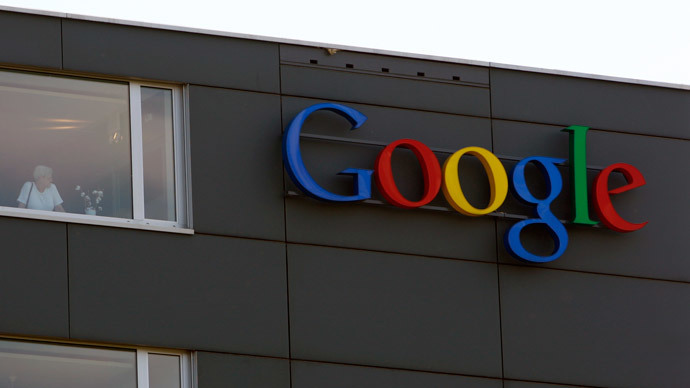 Russian lawyer sues Google for reading his emails