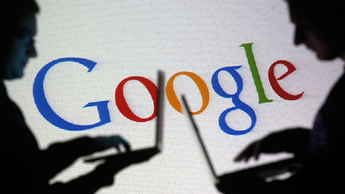 'Attack on journalism': WikiLeaks responds to Google's cooperation with US govt