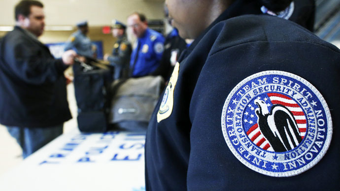 TSA could start snooping on social media to speed up security screenings