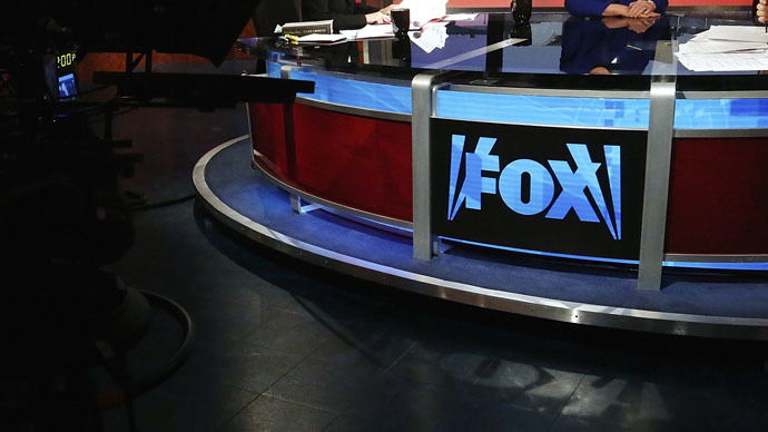 Former Fox employee commits suicide, claims he was fired over 'sensational' Facebook post