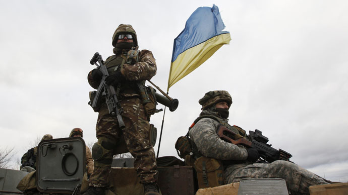 Kiev takes path of war, selective approach to condemning civilian deaths – Churkin