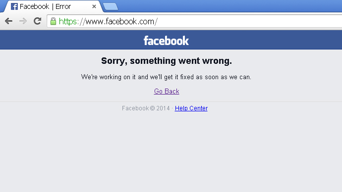 Facebook, Instagram go down globally, internet freaks out