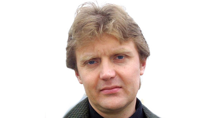 ​Public inquiry into Litvinenko poisoning begins