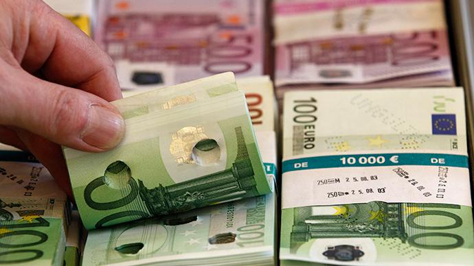 Ukraine to receive €1.8bn from EU