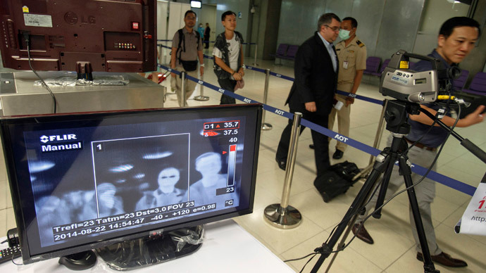 European anti-terror plan wants 42 pieces of data from air travelers