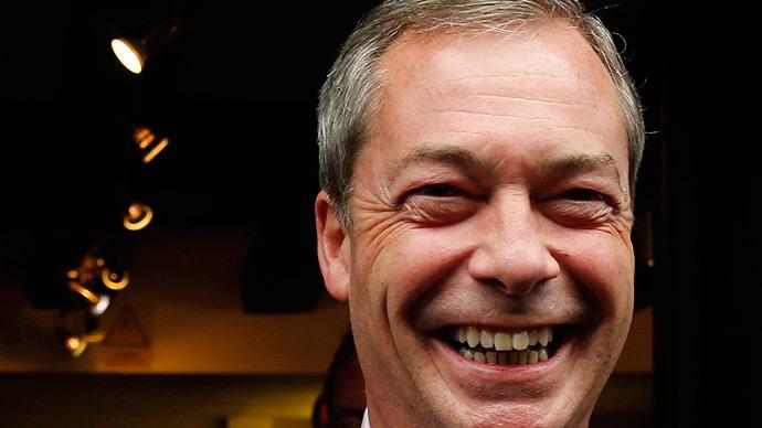 UKIP unveils anti-immigrant, populist wish list of 100 policies