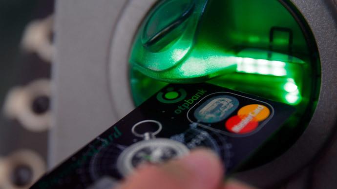 'Fundamentally corrupt': UK banks slammed for selling pointless card insurance