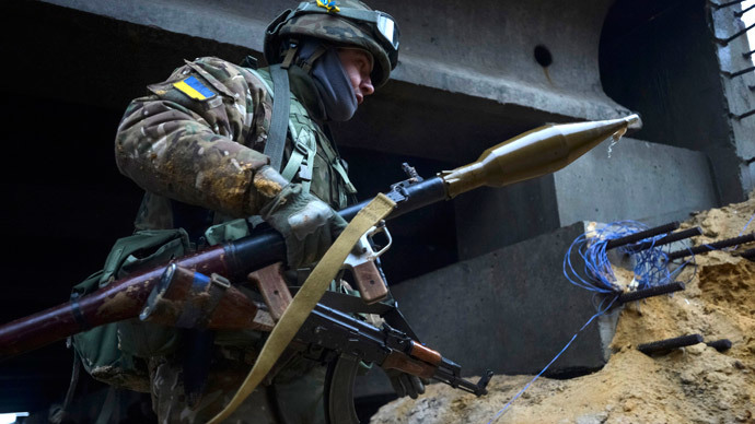 Blitzkrieg turned mayhem: Hacktivists claim they reveal Ukrainian troops' annihilation
