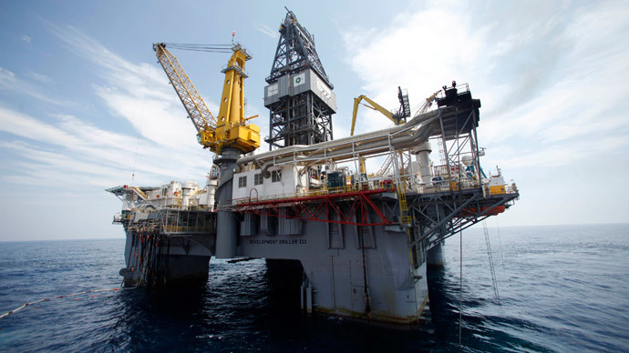 We need off-shore drilling, says Obama; like another hurricane, add locals