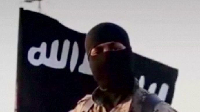 Islamic State operative confesses to receiving funding through US - report