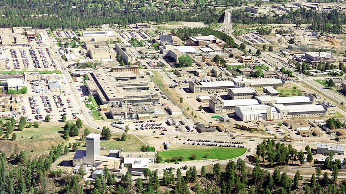 Former Los Alamos scientist sentenced in plot to sell nuclear secrets to Venezuela