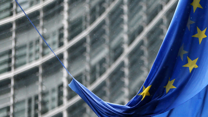 EU rules out automatic extension of anti-Russia sanctions
