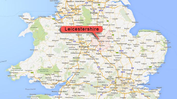 'Like a bomb had gone off!' 3.8 magnitude quake hits UK, 2nd this week