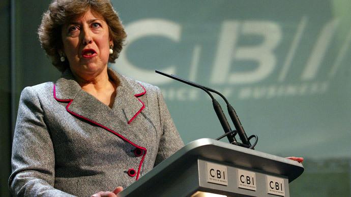 Anti-terror bill could undermine academic freedom - ex-MI5 chief