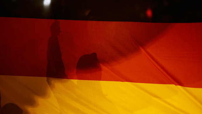 Germany officially enters deflation