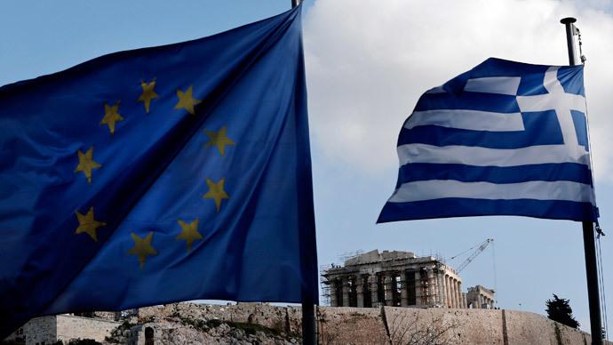EU to Greece: 'No question of cancelling debt'