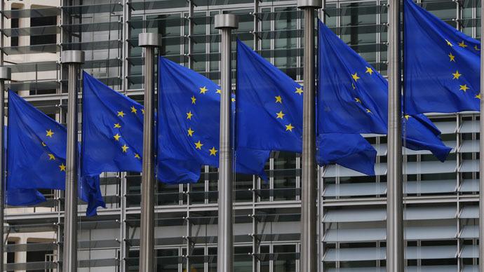 EU foreign ministers extend sanctions against Russian officials, E. Ukraine rebels