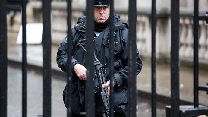 ​Bad bodyguards: 80 elite British police officers disciplined for misconduct since 2010
