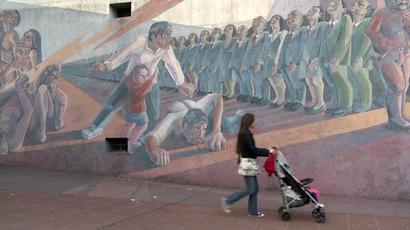 Argentina's stolen children: Decades after junta, people deal with their stolen identities