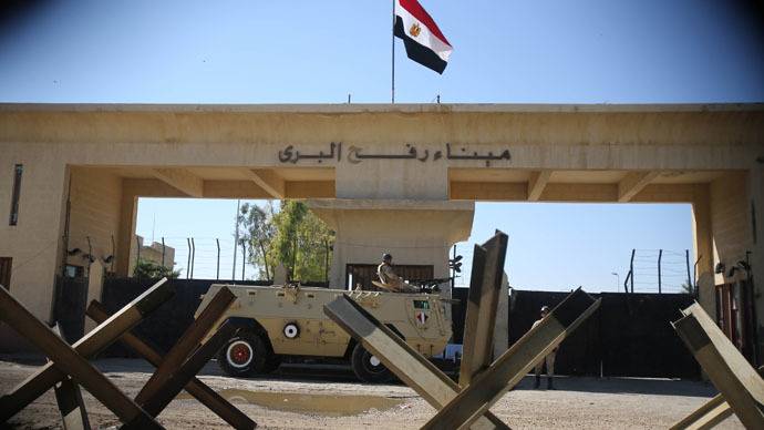 ​27 killed in Egypt's Sinai attacks, ISIS affiliate claims responsibility